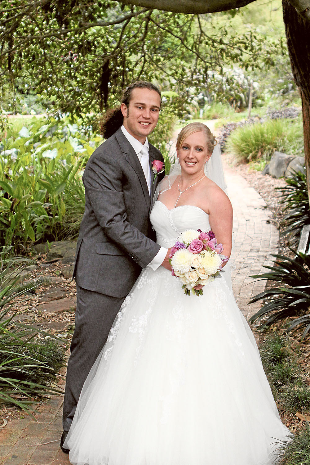 illawarra mercury weddings 2014